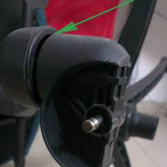 Office Chairs With Wheels Recliner Chair That Stands You Up Repair How To Replace Wheel Home