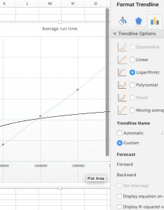 Enter image description here also plotting logarthmic chart  log in excel stack overflow rh stackoverflow