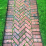 Should I Leave A Gap Between Clay Bricks When Laying A