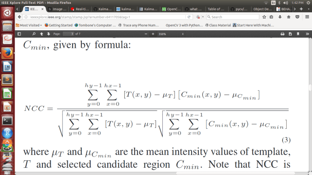 In python, How do we find the Correlation Coefficient between two