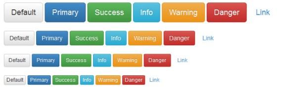 Variasi Button Menggunakan SASS