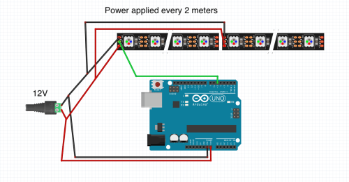 small resolution of here is the working schematic enter image description here