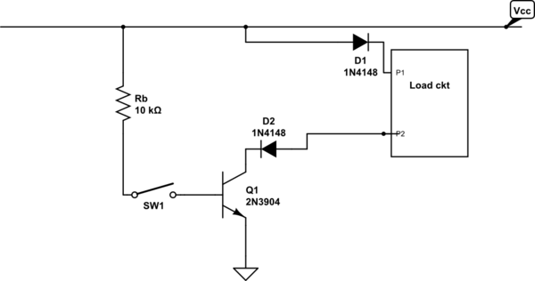 Constant Current Source Circuit