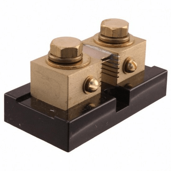 Current Shunt Amplifier Circuit Using Max420