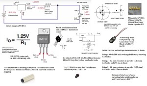 500mw laser diode: What's the point of a driver and will