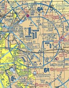 answers also aeronautical charts how do you know if  vor is high low or rh aviationackexchange