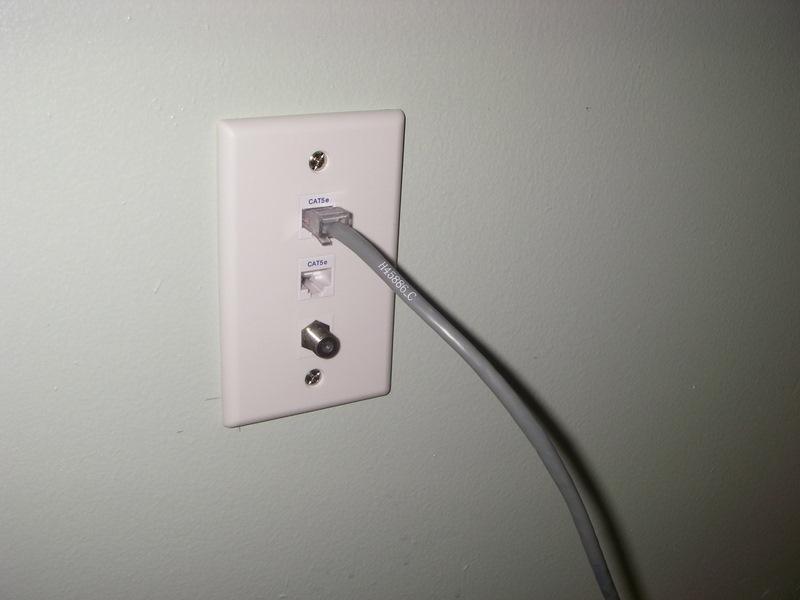 What Should I Consider Regarding LAN Wiring