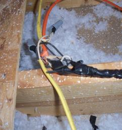 is this electrical junction up to code home improvement stack bt junction box wiring diagram junction box wiring code [ 2918 x 2189 Pixel ]
