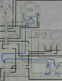 Amana 90 Air Command Gas Furnace Wiring Diagrams - Wiring ...