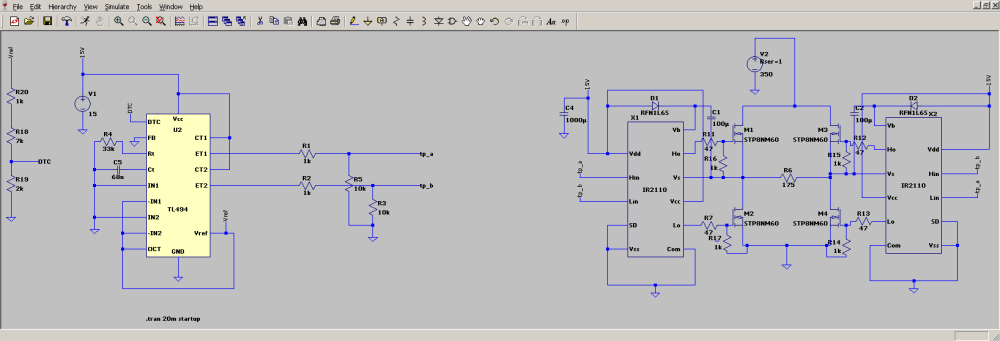 medium resolution of my circuit diagram without flyback smps shown