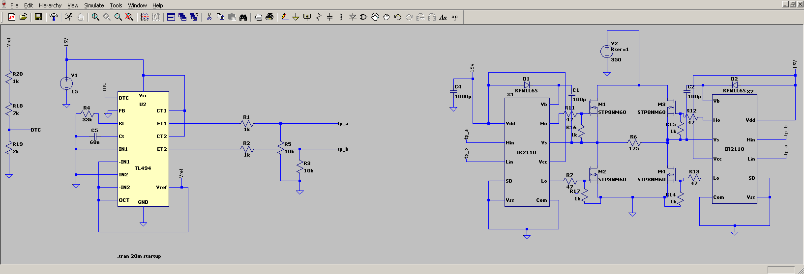 hight resolution of my circuit diagram without flyback smps shown