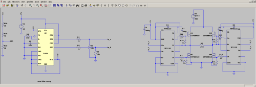 small resolution of my circuit diagram without flyback smps shown
