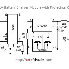 4s Bms Wiring Diagram Honeywell Rth9580wf Youtube Understanding Lipo Charging Protection Circuit Electrical Schematic