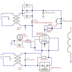 120v Wiring Diagram 1989 Mazda B2200 Stereo Electrical Switch Diagrams Loophole 47