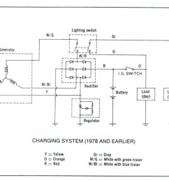 more detailed schematic of old charging system wiring diagram for you bridge rectifier how is the [ 1320 x 1042 Pixel ]