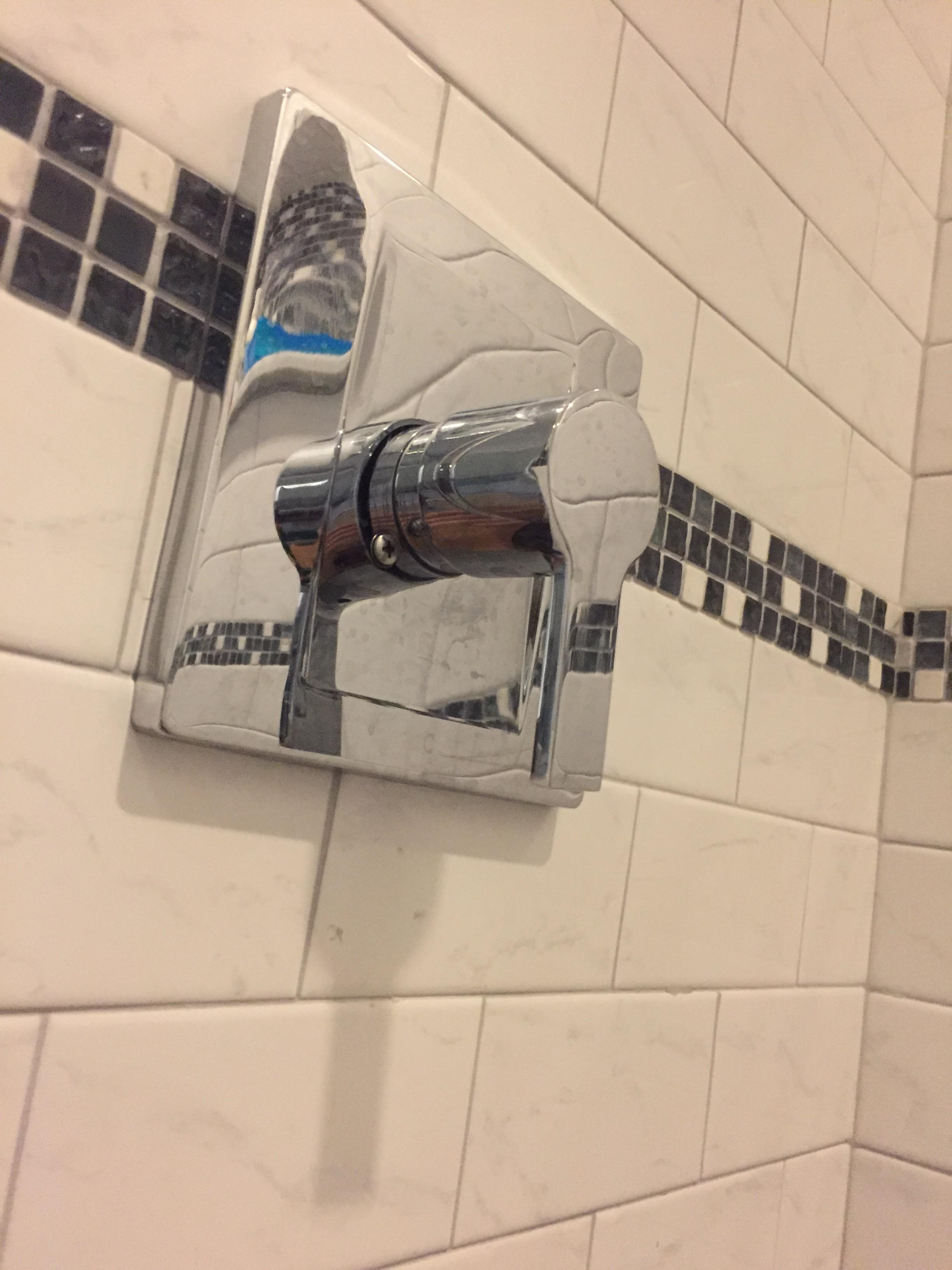 How To Remove This Shower Handle Home Improvement Stack