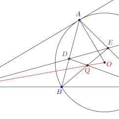 How Many Triangles Are There In This Diagram Detailed Of The Ear Geometry A Problem Collinearity Is It Appropriate