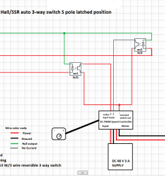 three way switch diagram motor wiring diagram expert pwm ssr relay to replace 3 way switch [ 1600 x 900 Pixel ]
