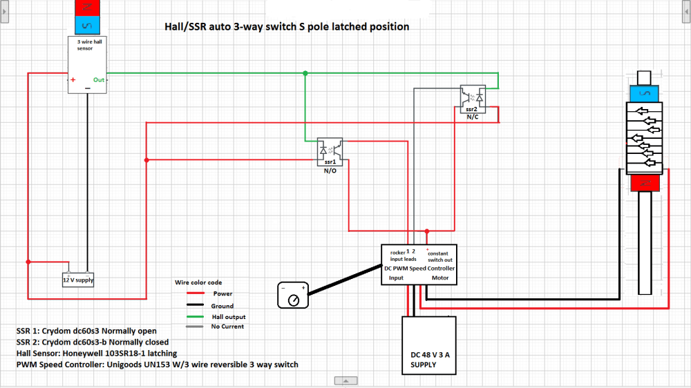 medium resolution of three way switch diagram motor wiring diagram expert pwm ssr relay to replace 3 way switch