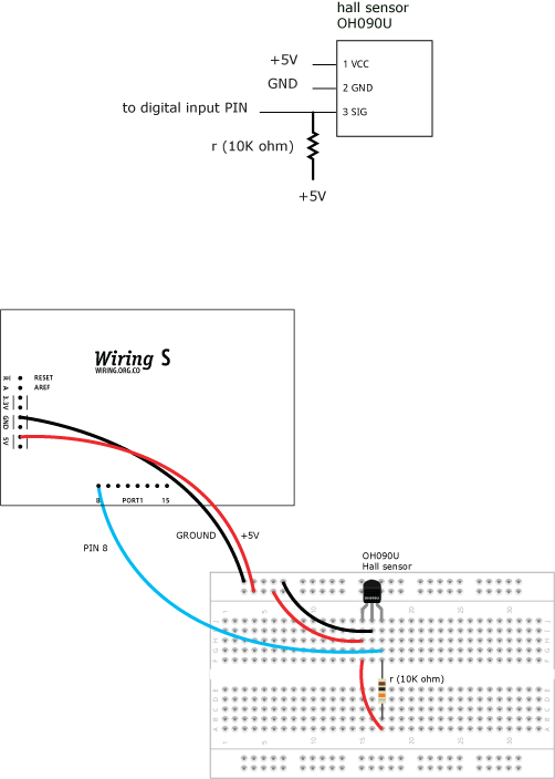 related with np sensor tester wiring diagram