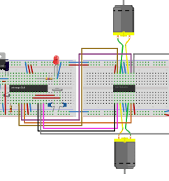 circuit used for my question [ 3234 x 1779 Pixel ]