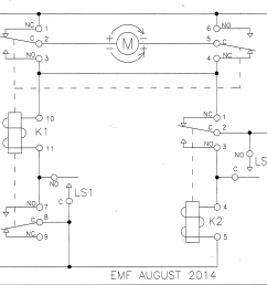 wiring diagram for limit switch wiring diagram mega limit switch wiring relay [ 3249 x 2550 Pixel ]