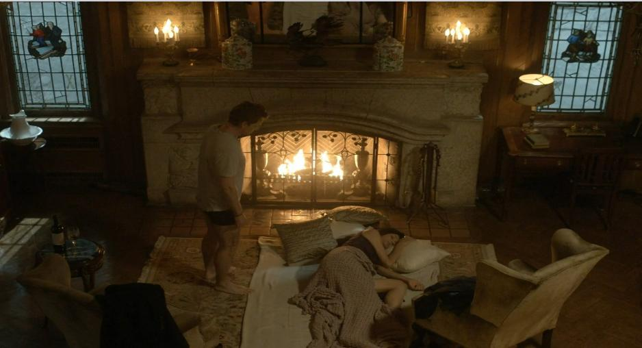 real location  Film set for Lost Girl 43 same as Hemlock Grove season 2  Science Fiction