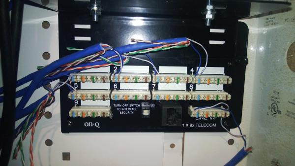 Pleasing Home Network Wiring Closet Year Of Clean Water Wiring Digital Resources Sapredefiancerspsorg