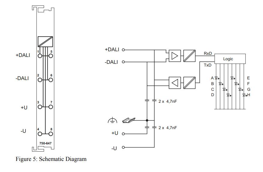 DALI Multi-Master: How to design a multi-master system? Is
