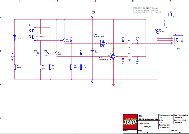 What Could Cause A Quadrature Encoder To Produce This