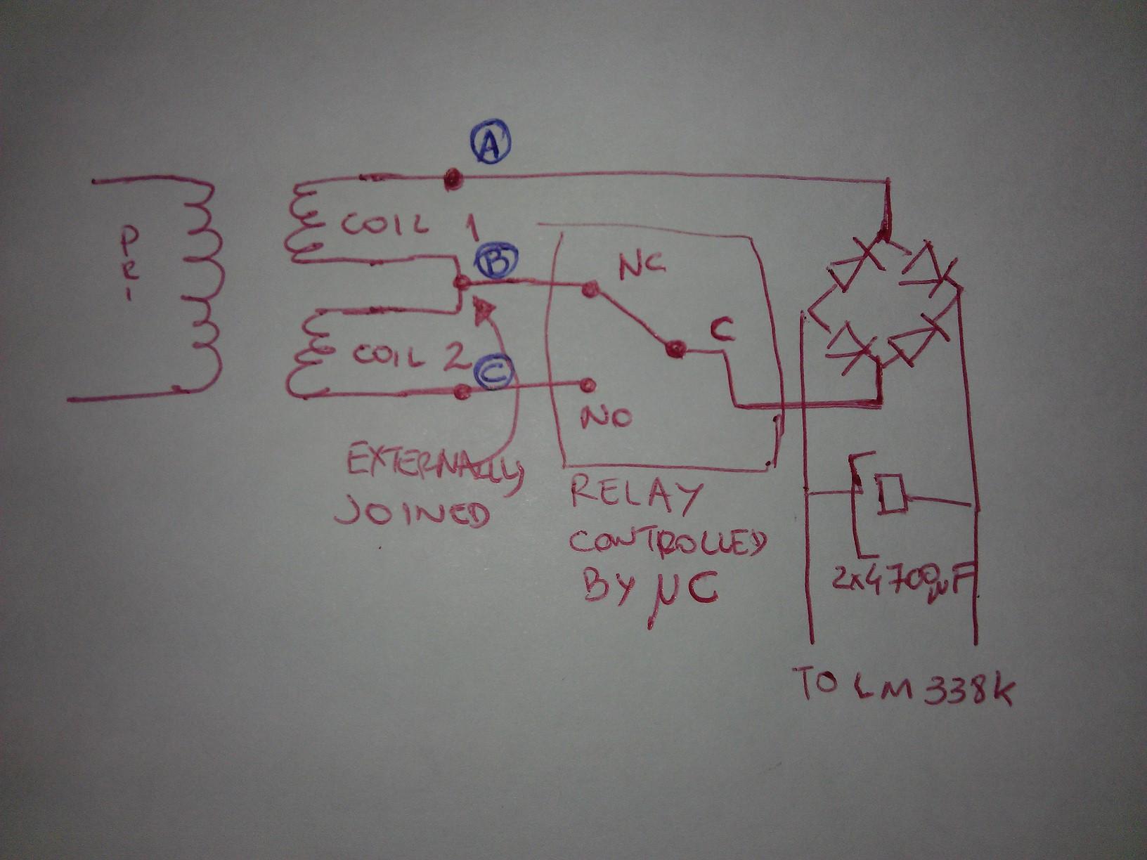 120v 24v transformer wiring diagram asco 940 edwards to