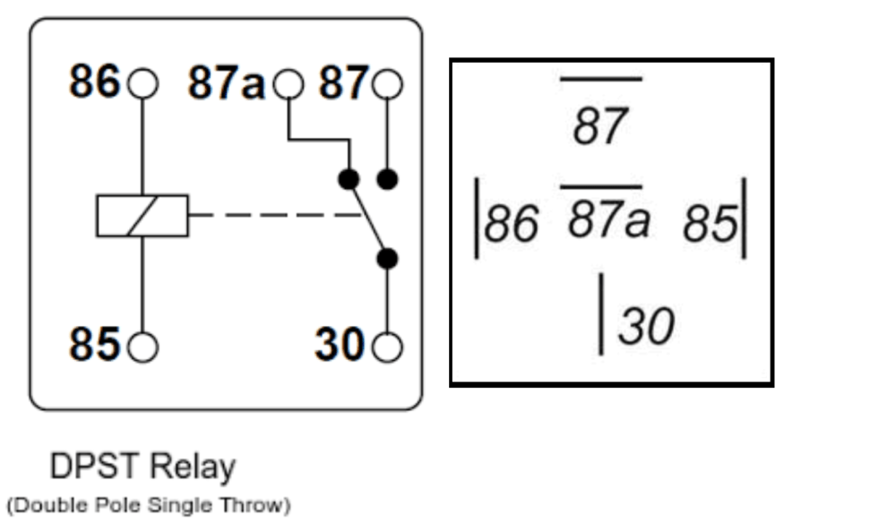 medium resolution of relay diagram