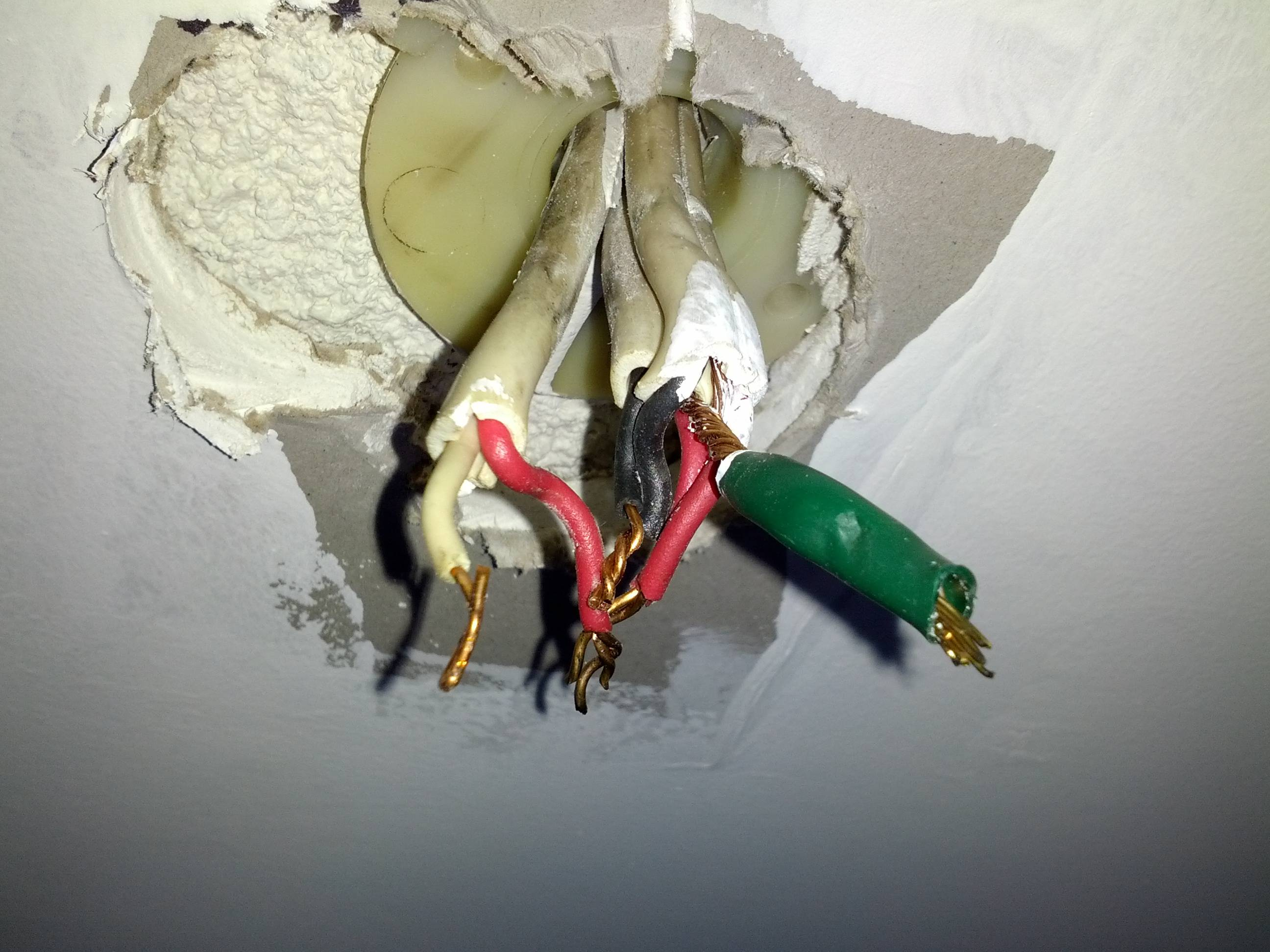 Wiring A House Light Australia