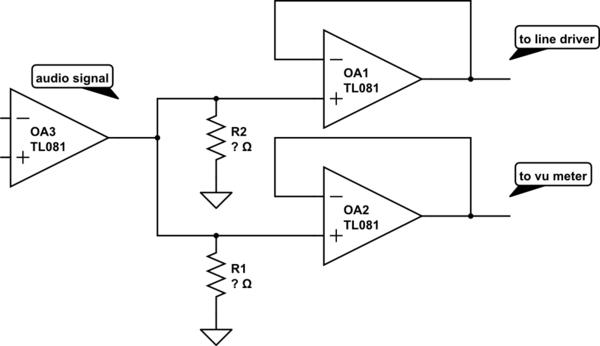 Line Level Splitter Wiring Diagram : 34 Wiring Diagram