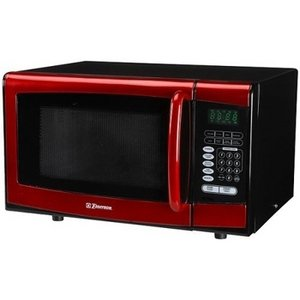 is it safe to use a portable microwave