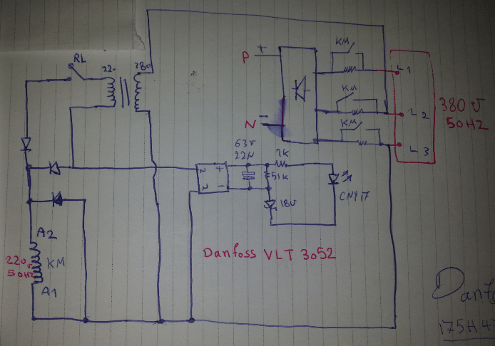 Where Do I Get A Ground From In This Circuit