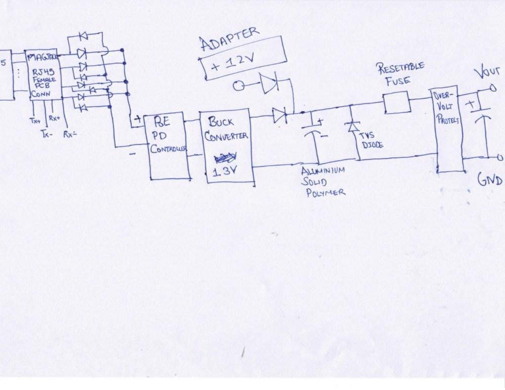 medium resolution of question regarding rectifier design using diode