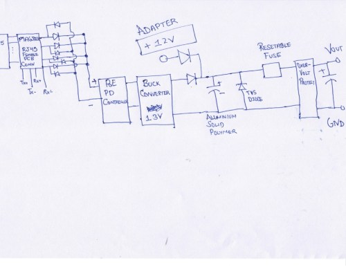 small resolution of question regarding rectifier design using diode