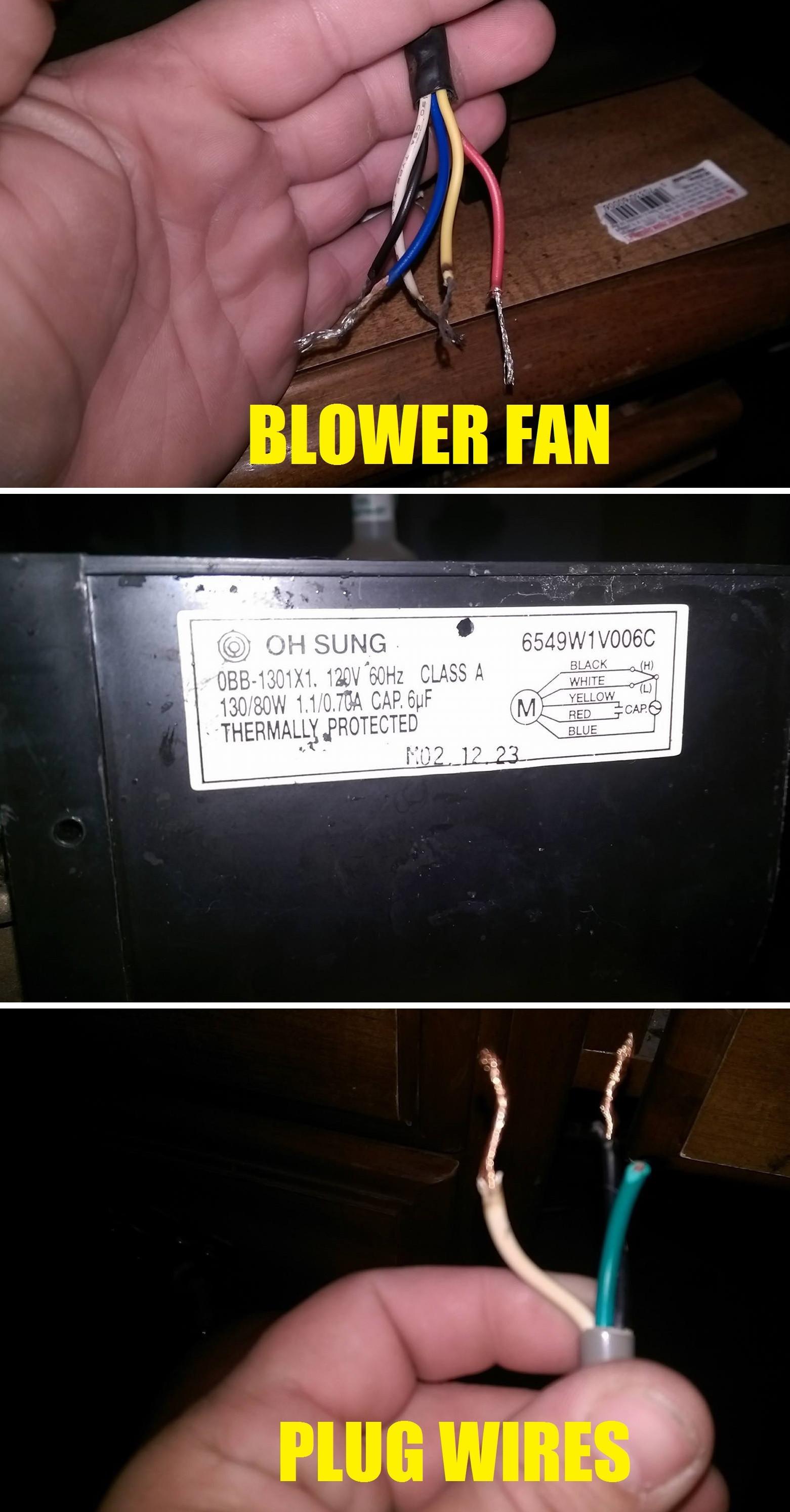 Jennair Svd48600b Gas Electric Slidein Range Timer Stove Clocks