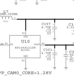 iphone 4 s circuit diagram [ 1530 x 794 Pixel ]