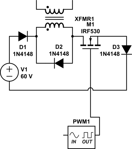 square to sine wave circuit
