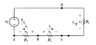 How Do You Find Current In A Resistor