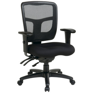 desk chairs on wheels chair arm protectors pattern kinematics why do most office have 5 physics a five wheeled