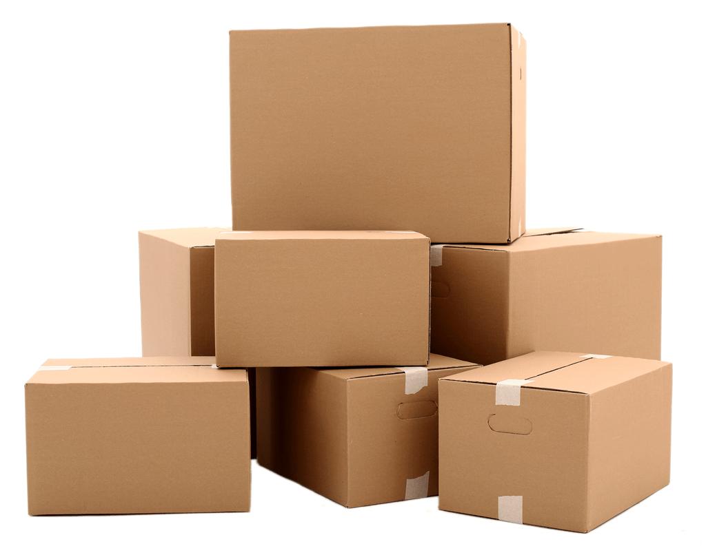 translation - A box in packaging - German Language Stack Exchange
