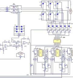 electrical scheme [ 1366 x 970 Pixel ]