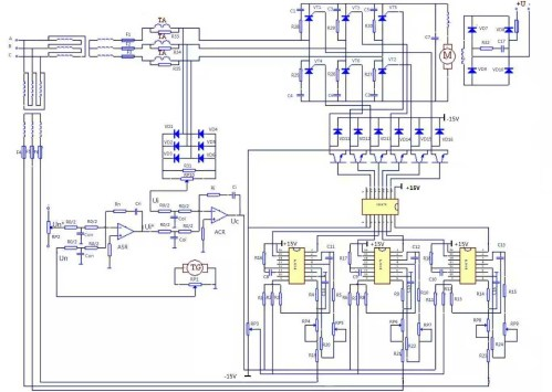small resolution of electrical scheme