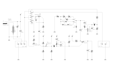 small resolution of voltage drive transistor harder for more distortion electrical guitar pot wiring electrical engineering stack exchange