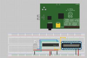 Wiring RGB LED's  Raspberry Pi Stack Exchange