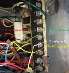 air conditioning how to add c wire using a c fan wire home wiring an air conditioning unit wiring an ac unit [ 1632 x 1224 Pixel ]