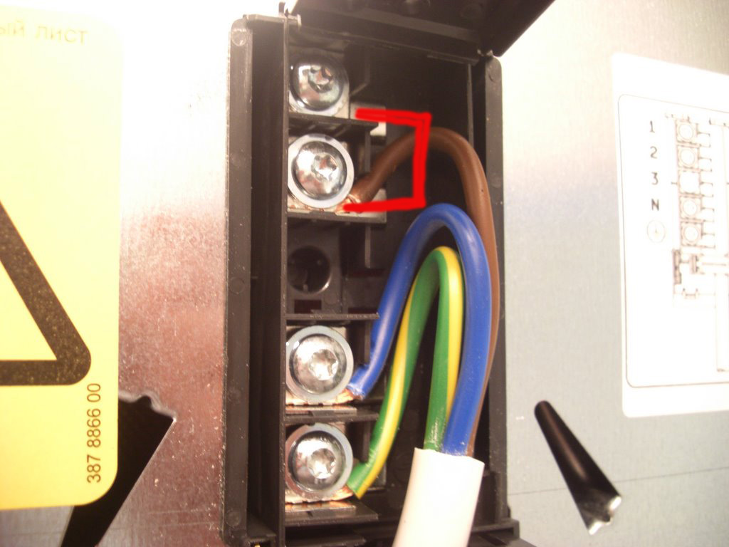 How Should I Connect Electrical Wires To A